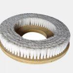Escovas para enceradeiras industriais